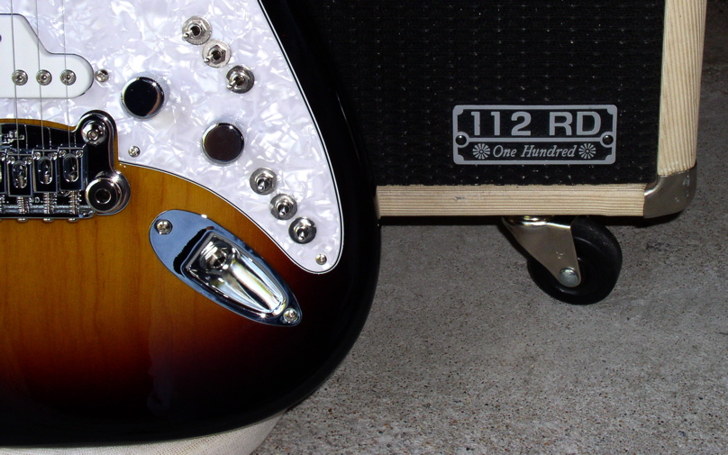 G&L and MM detail